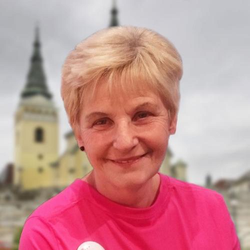 Soňa Miháliková
