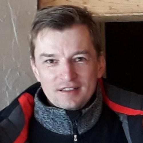 Peter Galvánek