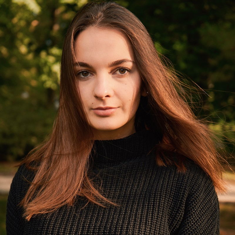 Barbora Tomanová