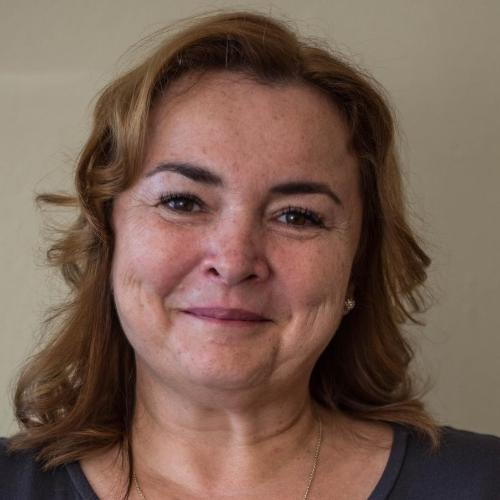 Jarmila Turoňová