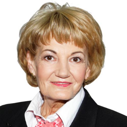 Gabika Hamalová