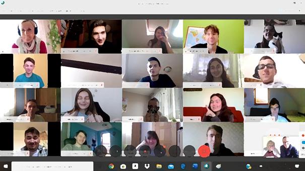 Ako dopadol náš experiment – online workshop?