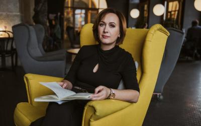 Bez praxe je talent len nevyužitý potenciál – Rozhovor s ambasádorkou Jankou Bernaťákovou