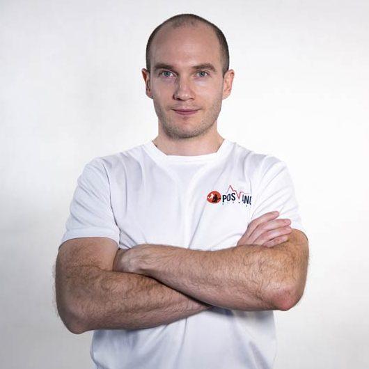 Marek Cirbus
