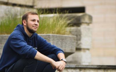 Rok online školení s vášňou pre svoju prácu