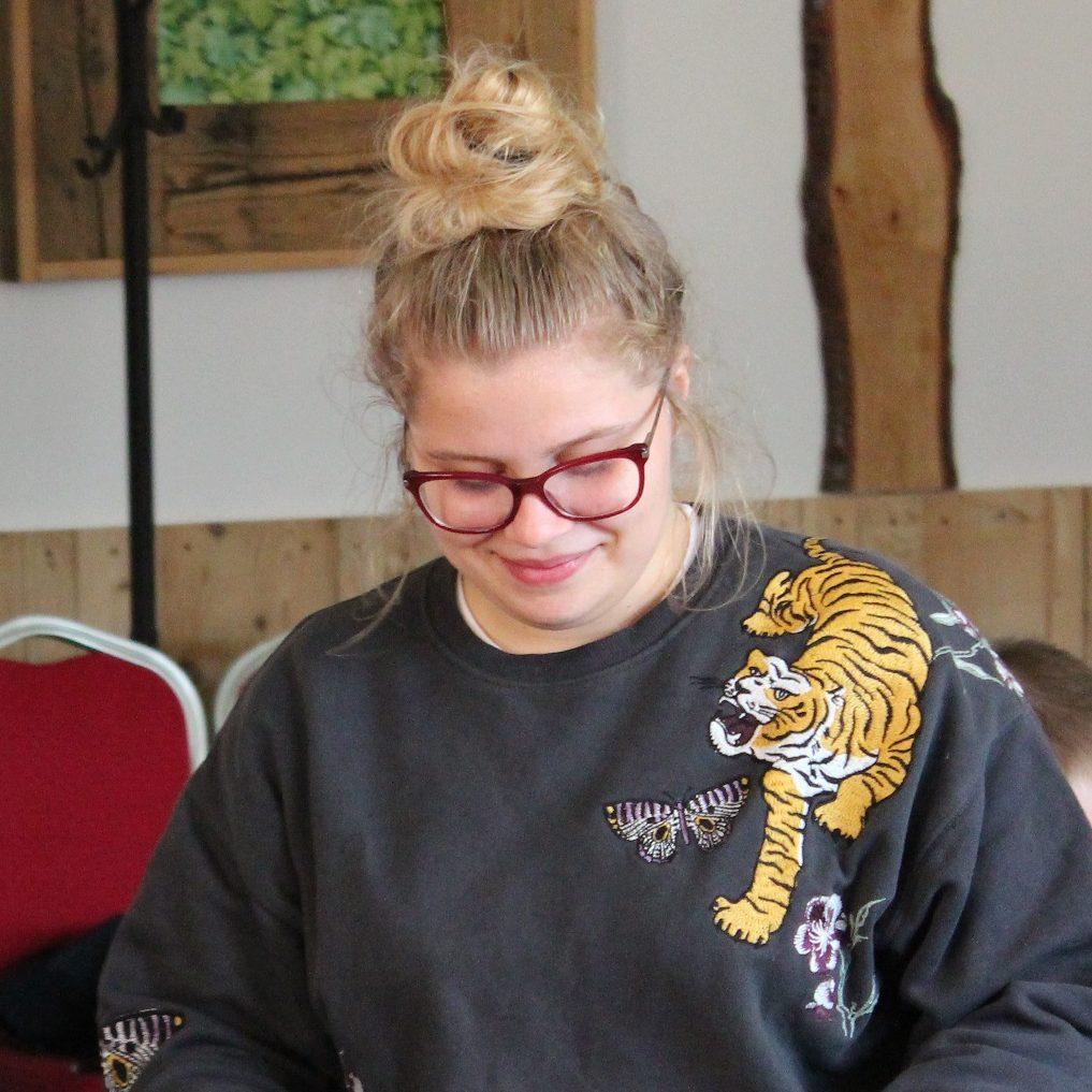 Natália Ondrisová