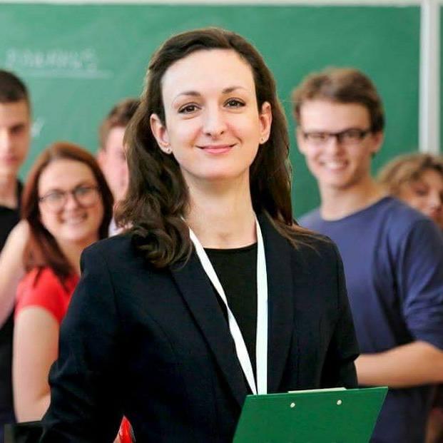 Eva Vargová