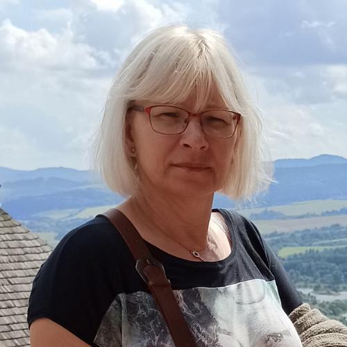 Janka Rončáková