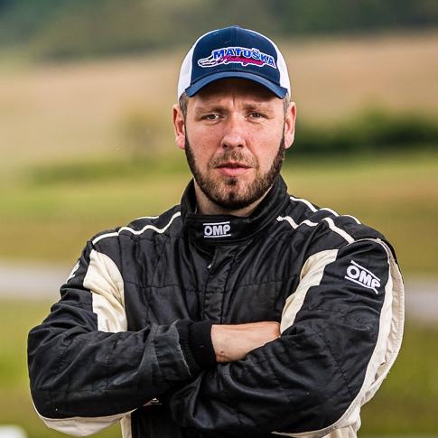 Martin Matuška