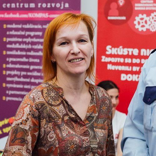 Andrea Lašková