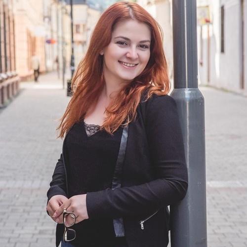 Andrea Dolinská