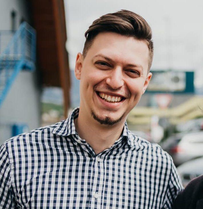 Andrej Kmotorka