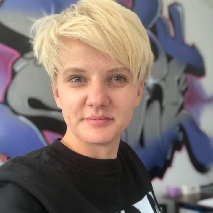 Lucia Košťálová