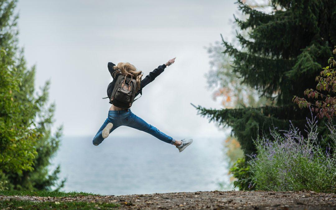 Ako spojiť odpočinok s prácou a osobným rozvojom?