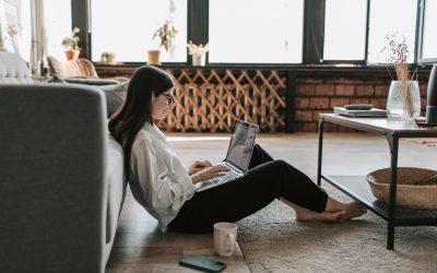 Efektívny online mentoring?